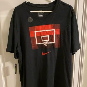 ‼️NEW WITH TAG NIKE DRI FIT BASKETBALL 🏀